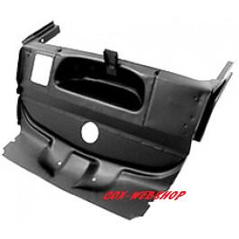 Panneau intérieur roue de secours cox 1200/1300 7/67->