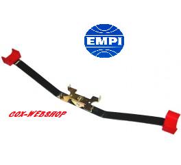 Barre stabilisatrice arrière pour cox à trompettes '' camber compensator '' EMPI