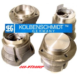 kit cylindrée 1600 KOLBEN SCHMIDT