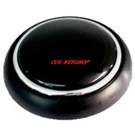 Bouton de klaxon noir pour combi split <-67