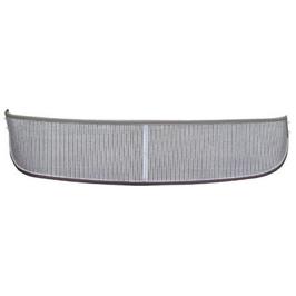 casquette pare-soleil de pare-brise en aluminium pour Bay Window