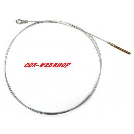 câble d'embrayage <-7/60 et 08/61->12/62 (2268mm)