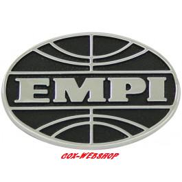 Sigle oval «EMPI» pour coccinelle