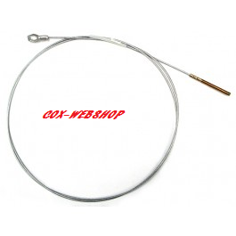 câble d'embrayage 01/63->07/71 (2260mm)