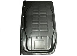 Quart de plancher arrière cox 1200/1300/1500 (sans les rails)