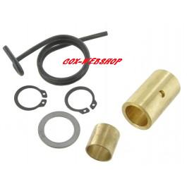 Kit de montage bronze pour fourchette diam 20mm