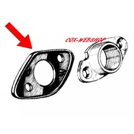 Joint d'embase de rétroviseur gauche ou droit de karman 66->74