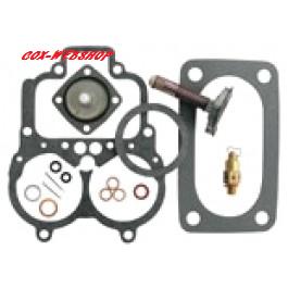 kit réparation pour 1 carburateur progressif 32/36