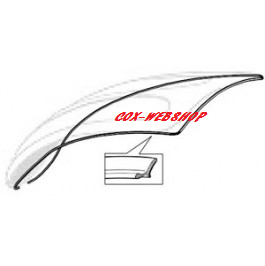 Joint de capot avant tous modèles 08/60-> (sauf 1303)