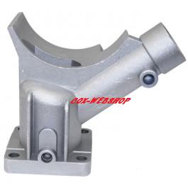 Pied d'alternateur ou dynamo aluminium