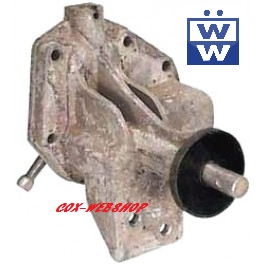 Joint d'étancheité de nez de boite sur chassis 10/52->60