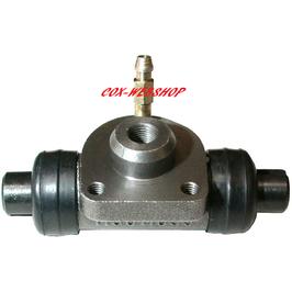 Cylindre récepteur arrière (17.50mm) pour coccinelle <-10/57