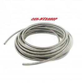 1m/L de durite d'essence diamètre intérieur 6mm lisse renforcée