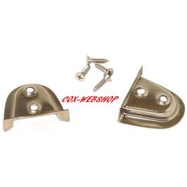 Set de 2 pièces de centrage pour joint de centrage (JO13270) de cox cabriolet 58->64