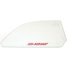 Vitre latérale arrière claire gauche ou droite pour cox cabriolet 65-> (1303 inclus)