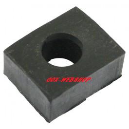 Joint carré entre train arrière et caisse cox 17mm