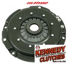 Mécanisme d'embrayage 200mm renforcé KENNEDY