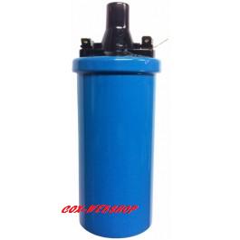 Bobine bleue d'allumage 12 V à bain d'huile