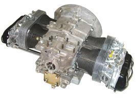 Bas moteur 1641 préparé NEUF origine SSP