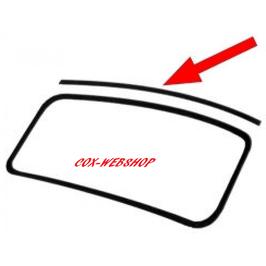 Joint de capotage dessus de pare-brise pour Karman cabriolet