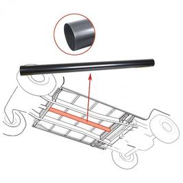 Canalisation de chauffage sous chassis diam. 70mm longueur 1270mm pour combi <-7/72