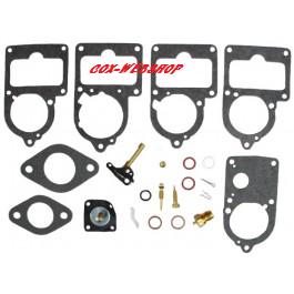 kit de réparation pour carburateur SOLEX 30-31-34 pict (sauf pict-4)