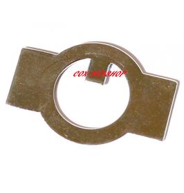 rondelle de blocage d'écrou de roulement pour combi <-63