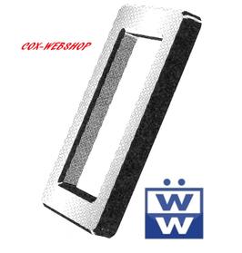 joint entre réservoir et caisse pour combi de 55->7/67