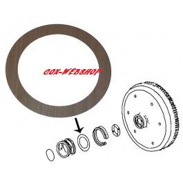 rondelle de jeu axial