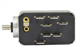 Interrupteur de phare 8/70- 8 cosses (sauf 1303)
