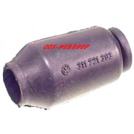 Joint entre chassis et gaine de câble d'embrayage 71->79