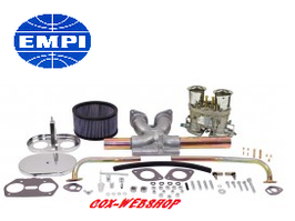 Kit carburateur central HPMX pour type1