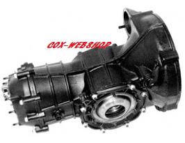 Boite de vitesses reconditionnée T2 Split <-67 configuration d'origine 8 x 33