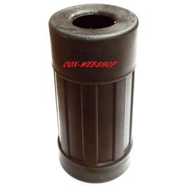 Cache anti-poussières d'amortisseur avant 08/65->