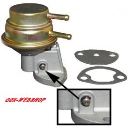 Pompe à essence 08/65->07/73 (axe monté avec 2 clips)