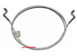 Câble de réglage avant/arrière de siège Cox 76-78