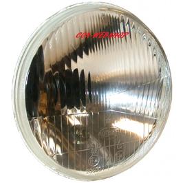 """Phare H4 diam 7"""" pour ampoule à culot H4"""