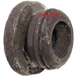 Obturateur de maitre cylindre pour combi avec servo frein