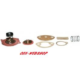 kit réparation pompe à essence origine 8/65-7/75 pour modèle à 6 vis