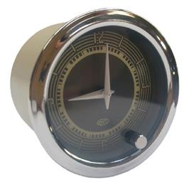 montre VINTAGE de diamètre 52mm pour coccinelle/ combi