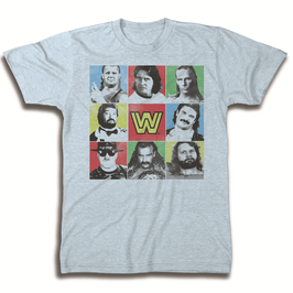 WWE LEGENDS Tee