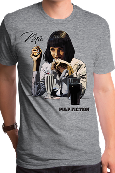 PULP FICTION『パルプ・フィクション』  Tシャツ