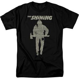 『シャイニング』(The Shining)Tシャツ(TREVCO社)