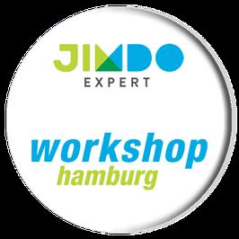 Am 03. und 04. März 2017 in Hamburg: »Webseiten mit Jimdo erstellen und für Google optimieren«.