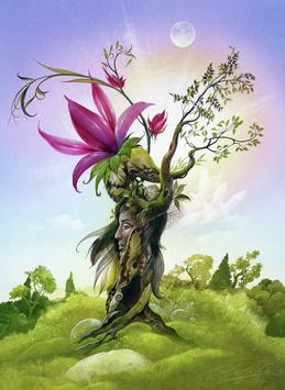 Kunstdruck - Flowerdream No. 10