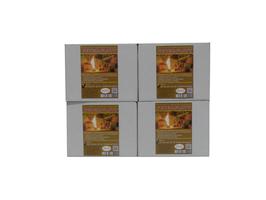 4 kg Feuer-Flott in Boxen aus Karton in drei verschiedenen, auswählbaren Designs
