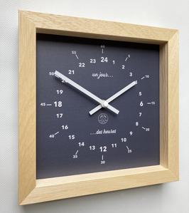 Horloge HELIOS - La Grande