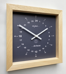 Horloge HELIOS - La Petite