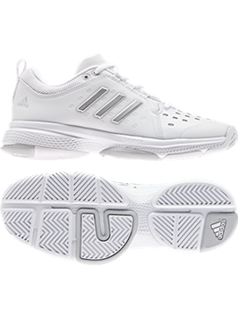Adidas Damen Schuhe Classic Bounce, weiß NEU ALLCOURT