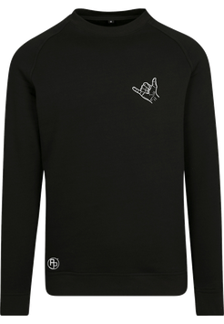 AP Crewneck hang loose